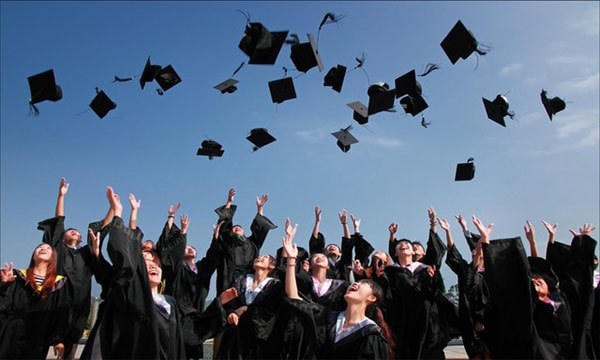 Importance of higher education image