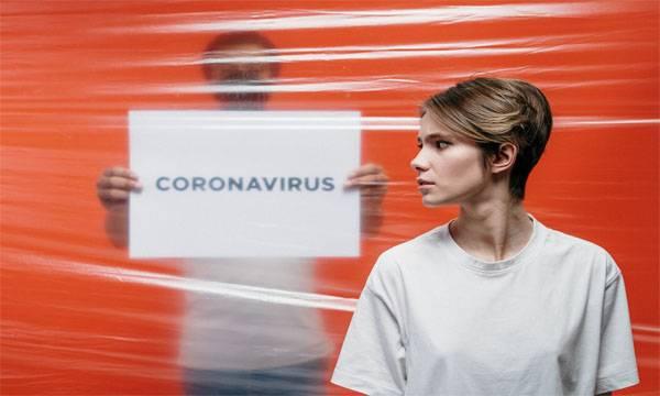 Coronavirus Paragraph photo